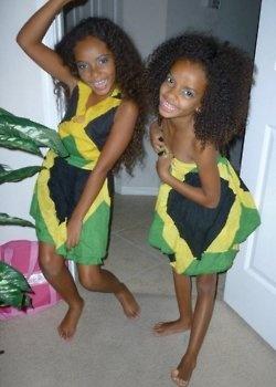 Jamaica Jamaica!  Too cute not to pin!
