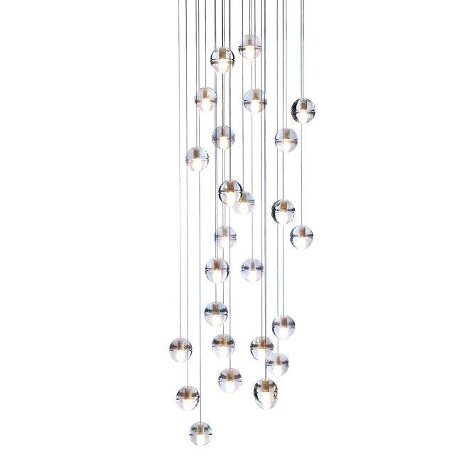 Pendant Canopy Pendant Light  bocci lighting