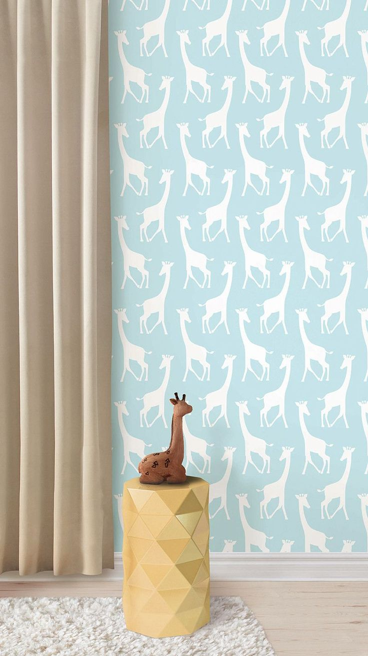 Savannah Soiree Peel And Stick Wallpaper