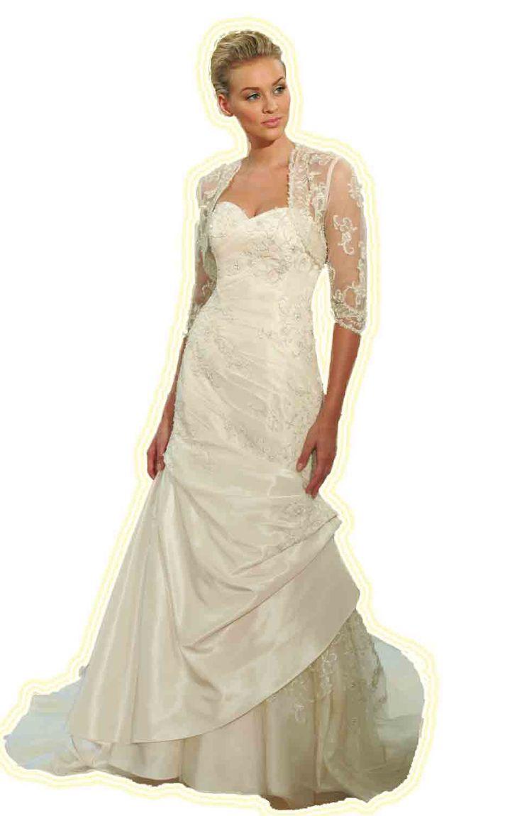 50 best Wedding Dresses & Bridal Dress images on Pinterest | Short ...