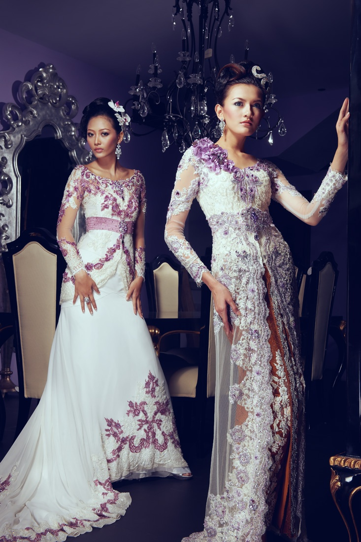 77 best Indonesia dresses images on Pinterest ...