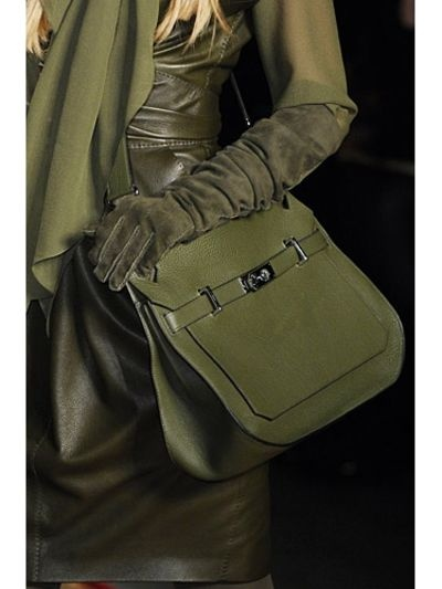 hermes monochromatic.  The textures do the talking.