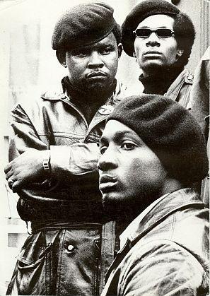 Stephen Shames: Black Panthers