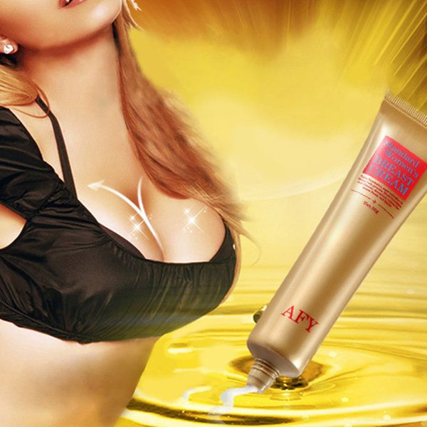 AFY Breast Enhancement Cream Must Up Breast Enlargement Cream - US$8.68