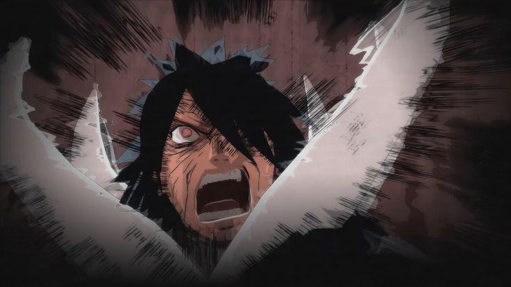 NARUTO SHIPPUDEN: Ultimate Ninja Strom 4: Obito Combine Tobi Combo Jutsu...