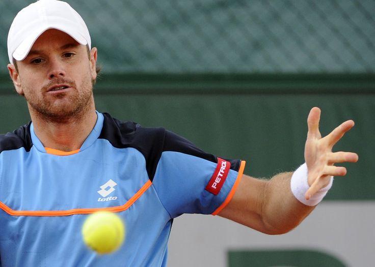 Blaz Kavcic vs Sergiy Stakhovsky Tennis Live Stream - ATP Challenger Tour - Budapest
