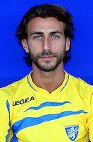 Italian League Serie B -2014-2015 / <br />  Adriano Russo - <br />  ( Frosinone Calcio )