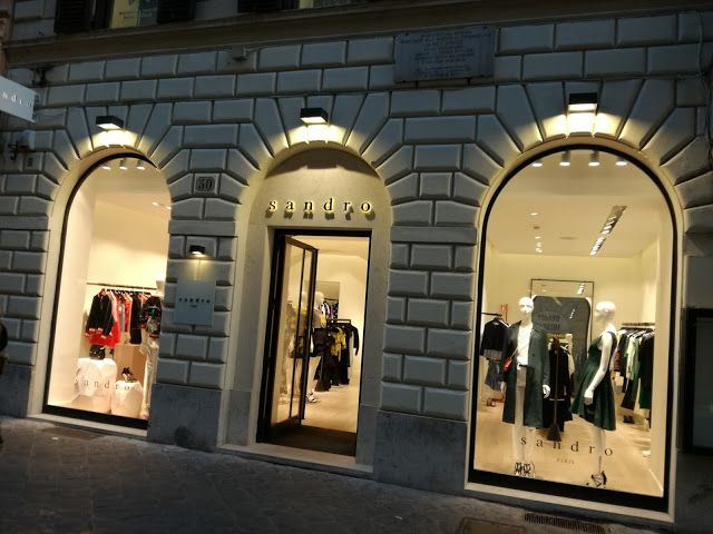 Roma Shop & More: Roma New Opening!
