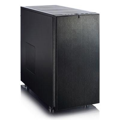 Design Define S Black - Fractal Design - FD-CA-DEF-S-BK