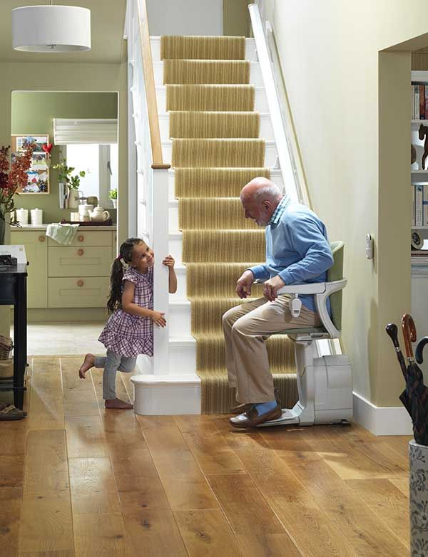 Access Elevator Strives To Deliver The Prompt And Professional Service With The Best Quality Elevators And Chair Lifts House Elevation Chair Lift Stair Lifts