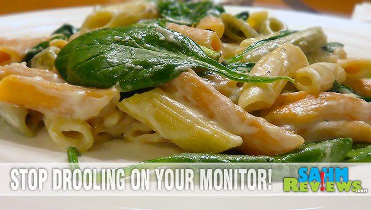 Recipe Corner: Frappes and Pasta