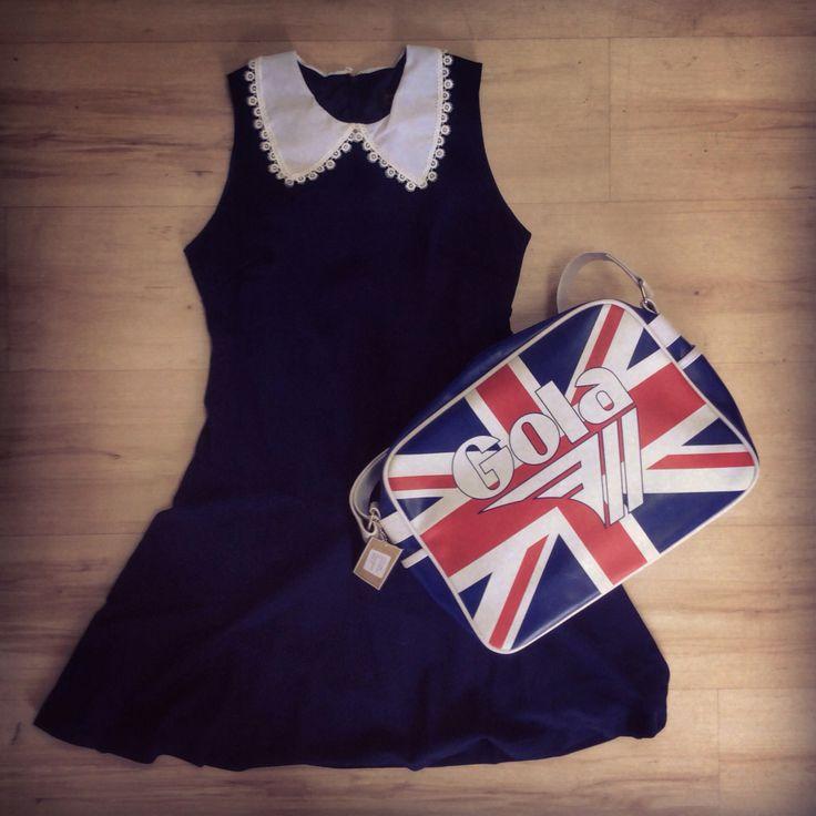 Sukienki Pop Butique to ostatnio najlepiej sprzedające sie produkty w naszym sklepie. Jedno z dzisiejszych zamówień: http://col.com.pl/pop_boutique/sukienka_pop_butique_wednesday_dress  http://col.com.pl/akcesoria-1-2-3-4-5-6-7-8/torba_gola_redford_bag_union_jack #sukienki #dress #popbutique #golaclassic #golabags #waszestylizacje #outfits