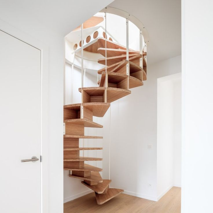 Best Pin By Nebojsa Stefanovic On Stairs Spiral Staircase 640 x 480