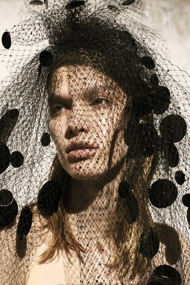 Irina Nikolaeva, Stella Telegraph Magazine 17th August 2014