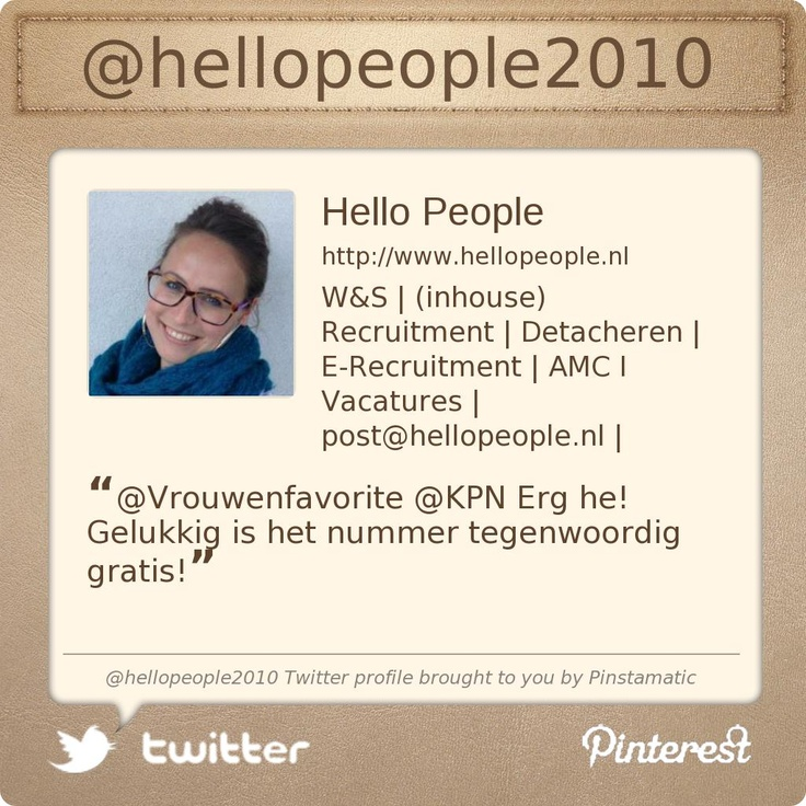 @hellopeople2010's Twitter profile courtesy of @Pinstamatic (http://pinstamatic.com)