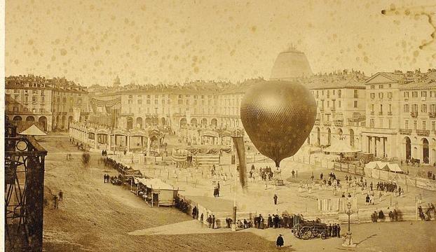 Ecco la Torino in bianco e nero Svelato l'archivio. Belle foto d'antan