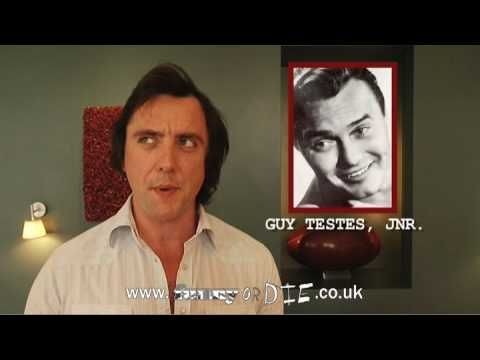 ACCENT HUMOR. IMPRESSIONIST HUMOR. Peter Serafinowicz: 50 Impressions, 2 minutes - YouTube