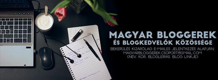 Magyar Bloggerek (Hungarian Bloggers) #facebook #cover - Photo & Interior by Reka Vasarhelyi - Lighting & Editing by Stevomchun