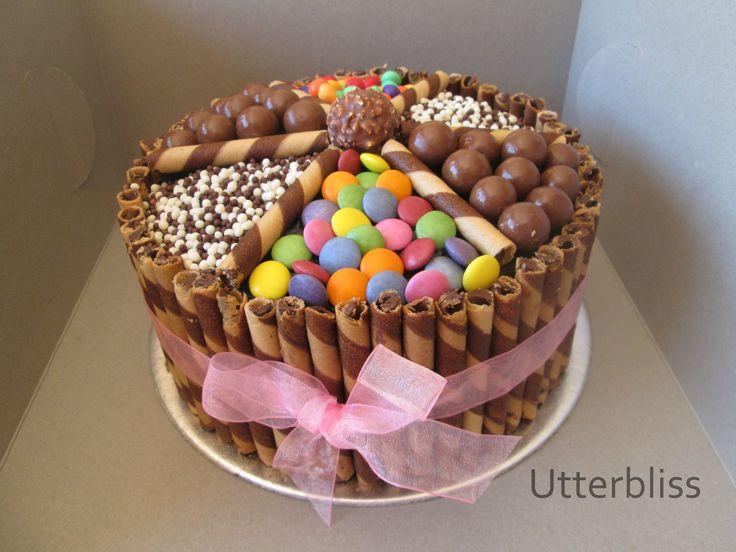 Sweetie cake.