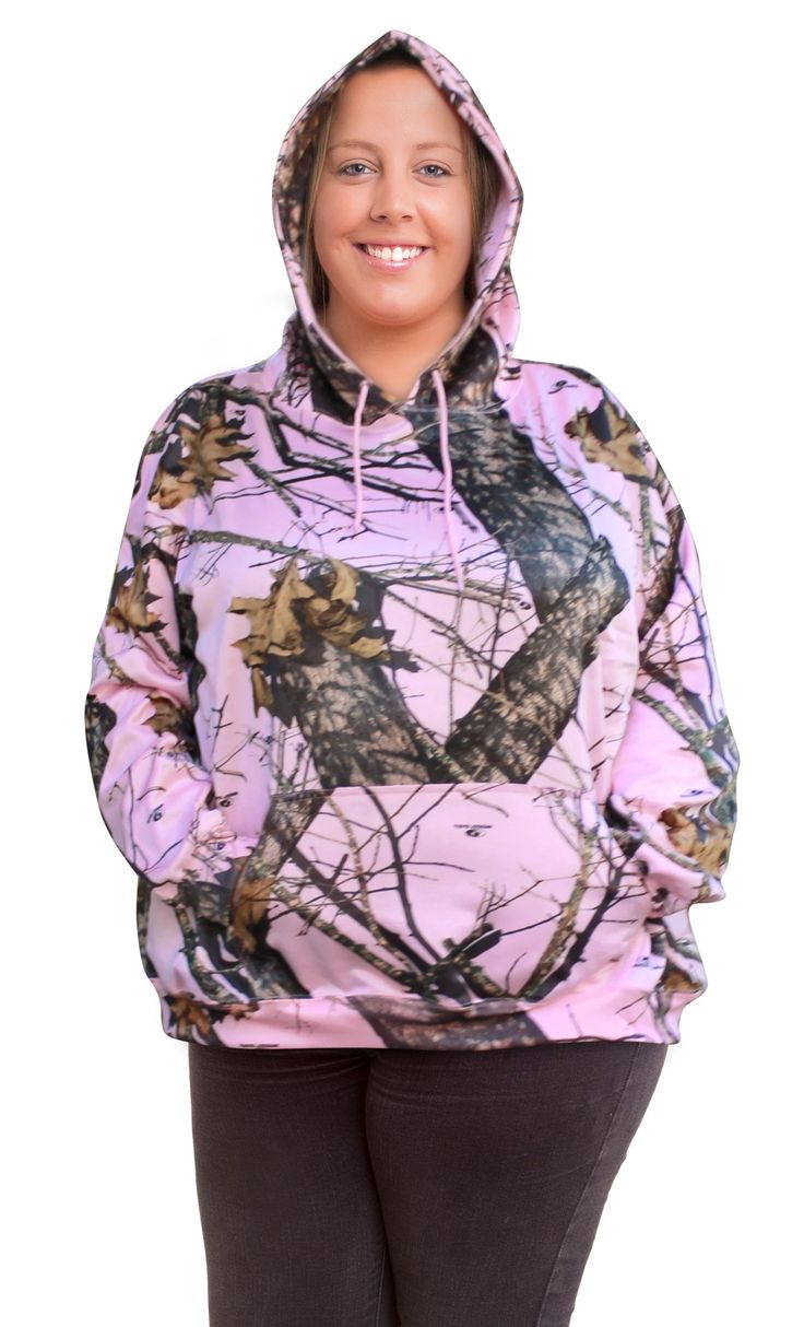 99 best Plus Size Pink Camo images on Pinterest