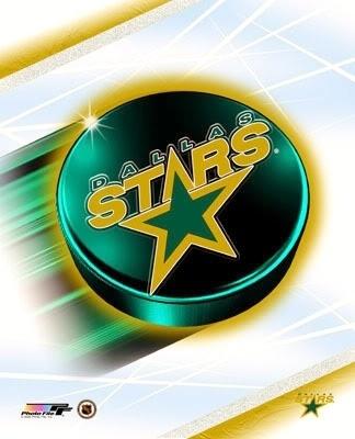 Dallas Stars Hockey