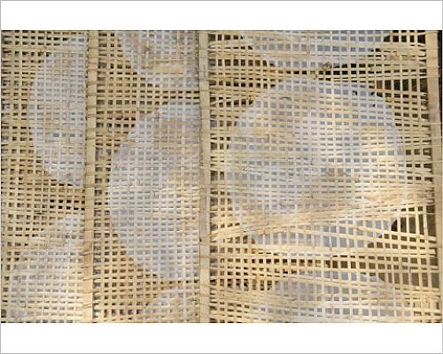 Photographic Print of Vietnam, Cu Chi, Lang Banh Trang. Ultra thin rice paper used in * Visit the image link more details. (It is Amazon affiliate link) #AsianFoods