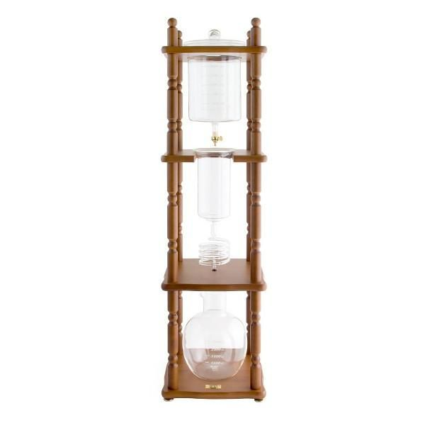 Yama Cold Brew Drip Tower 25 Cup