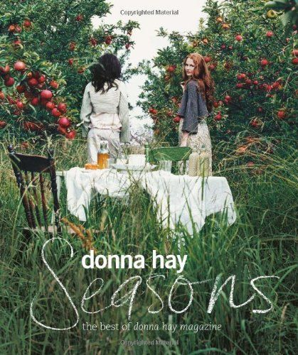 Seasons: The Best of Donna Hay Magazine Donna Hay, http://www.amazon.co.jp/dp/174270199X/ref=cm_sw_r_pi_dp_-3tetb00360ET