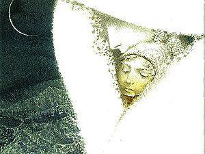 H.X.Andersen The Snow Queen