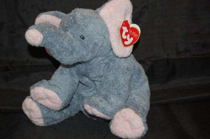 1000 Images About Ty Plush On Pinterest Toys Purple