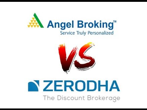 Its very tough task when the matter concerns for choosing the best stock broker for your requirements, Read here the comparison between Zerodha vs Angel Broking securities which will help you for choosing the rite Stock Broker for you.
