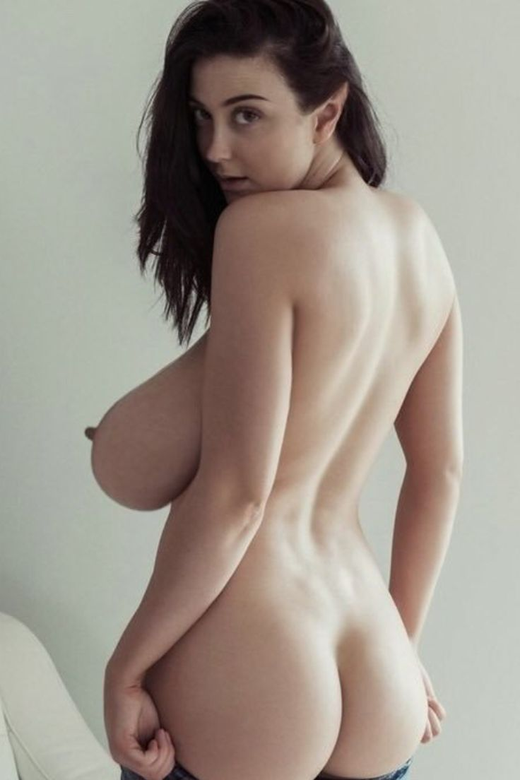 Nude College Woman 58