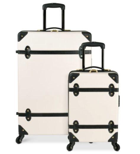 2582 best Travel luggage images on Pinterest | Travel luggage ...