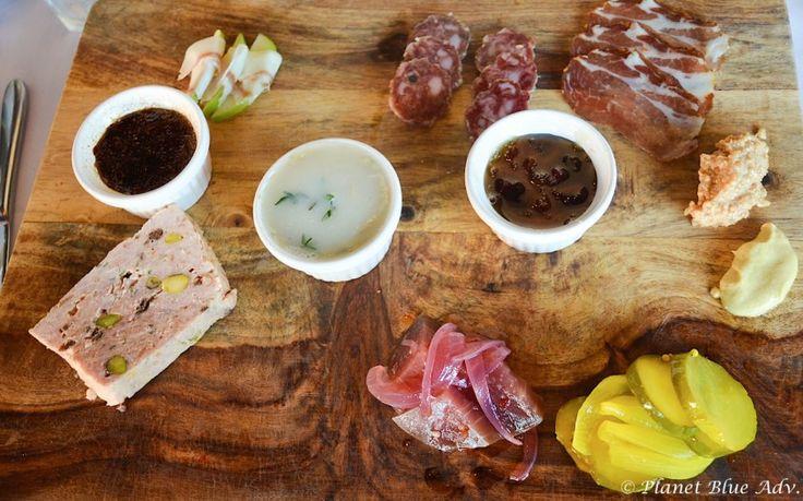 Buffalo's Tabree Restaurant Serves Phenomenal Cuisine - Charcuterie Board