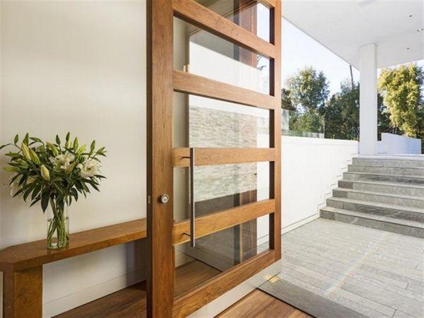 Toughened Glass Door images