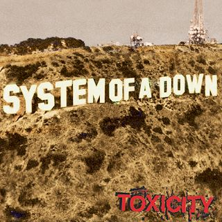 Rock Album Artwork: System of a Down