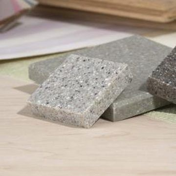 How to Grind and Polish Granite Tiles