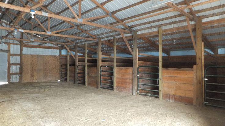 Horse Barn Http Www Horsefarmandranch Com Property 5