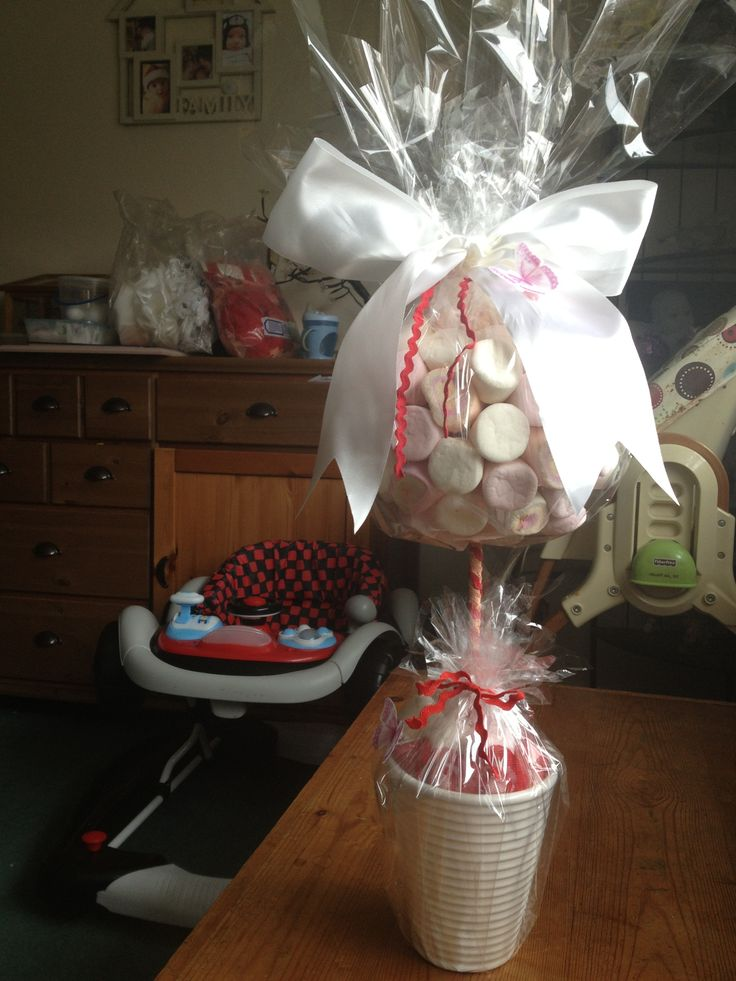 One if my sweet trees so easy to make and awesome presant idea x