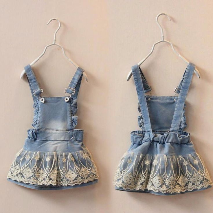 Girls Vintage Denim Jumper Dress 9M-4T     Tag a friend who would love this!     FREE Shipping Worldwide     Buy one here---> https://topkidzshop.com/girls-vintage-denim-jumper-dress/