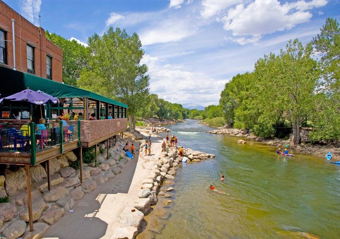 salida colorado first timers guide