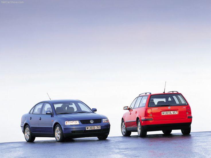 VW Passat B5 1998. – 2005. Kako se pokazao Vw Passat B5?