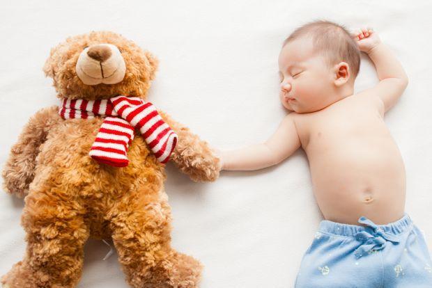 A dica de ouro para a rotina de sono do bebê!