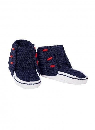 Wooling #01 - #30 Crochet booties | Buy, yarn, buy yarn online, online, wool, knitting, crochet | Buy Online