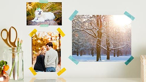 Tomorrow is the last day you can grab this great deal with a Shutterfly coupon code. You'll get 101 FREE 4X4 or 4x6 prints and 1 FREE 16X20 print!