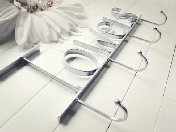for guest bath. Towel Sign / Towel Holder / Pool Decor / Towel by WillowsGrace, $27.00