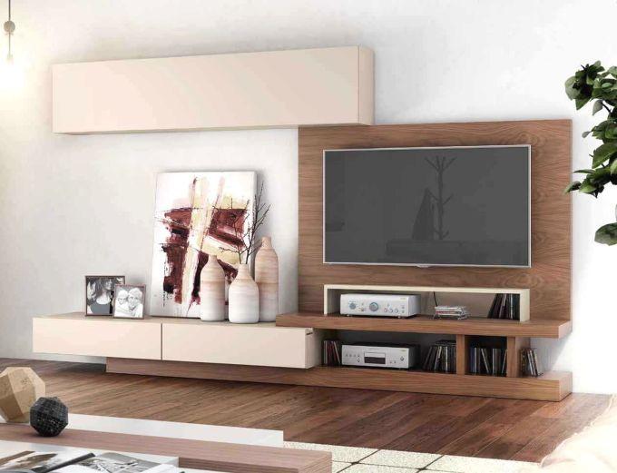 28 Elegant Modern Wall Tv Cabinet Ideas For Living Room Dehoom Modern Living Room Wall Shelf Decor Living Room Living Room Wall Units