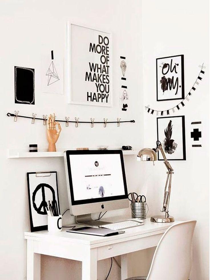 Dise os de oficinas para inspiraci n interior design for Disenos de oficinas en casa