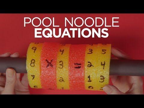 17 Genius Ways to Use Pool Noodles in Your Classroom - WeAreTeachers