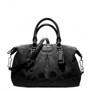 Coach Madison Op Art Sateen Juliette